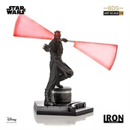 Iron Studios Star Wars Ep. I Darth Maul BDS 1/10 Art Scale